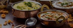 guru fine indian cuisine banner
